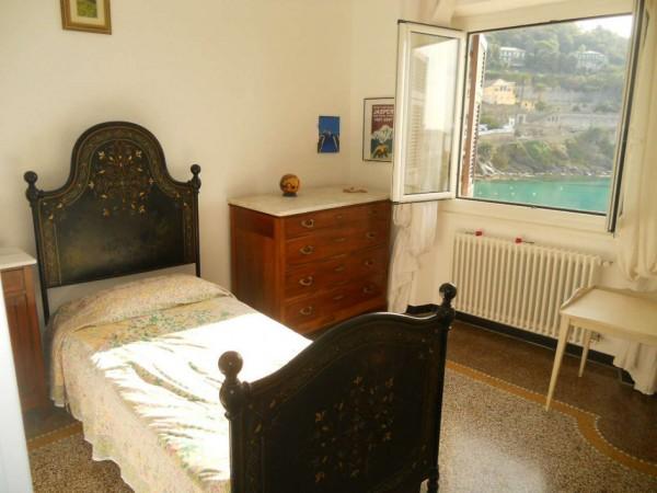 Appartamento in vendita a Sestri Levante, Baia Del Silenzio, 150 mq - Foto 16