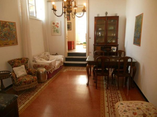 Appartamento in vendita a Sestri Levante, Baia Del Silenzio, 150 mq - Foto 10