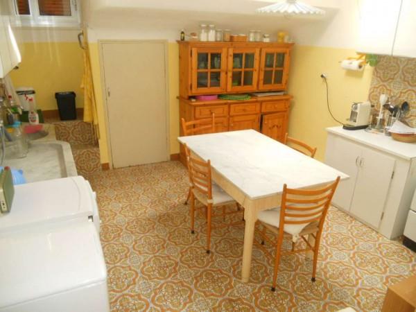 Appartamento in vendita a Sestri Levante, Baia Del Silenzio, 150 mq - Foto 8