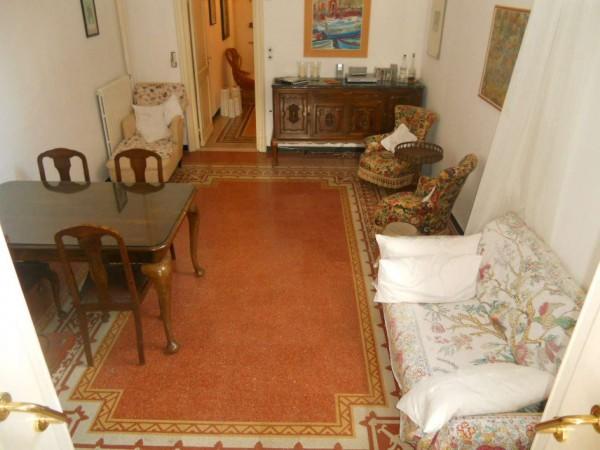 Appartamento in vendita a Sestri Levante, Baia Del Silenzio, 150 mq - Foto 11