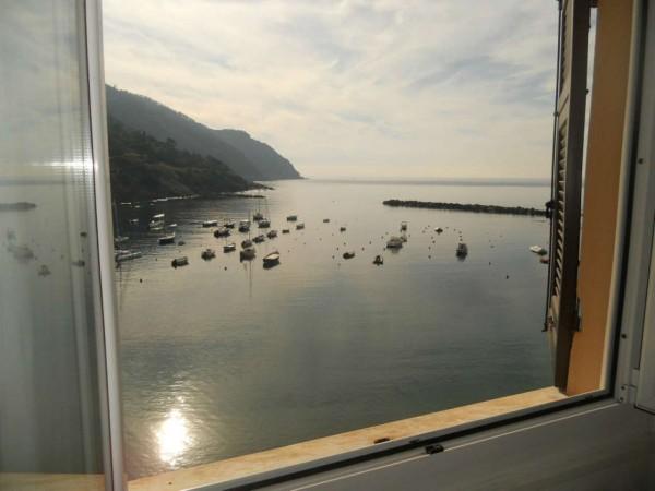 Appartamento in vendita a Sestri Levante, Baia Del Silenzio, 150 mq - Foto 20