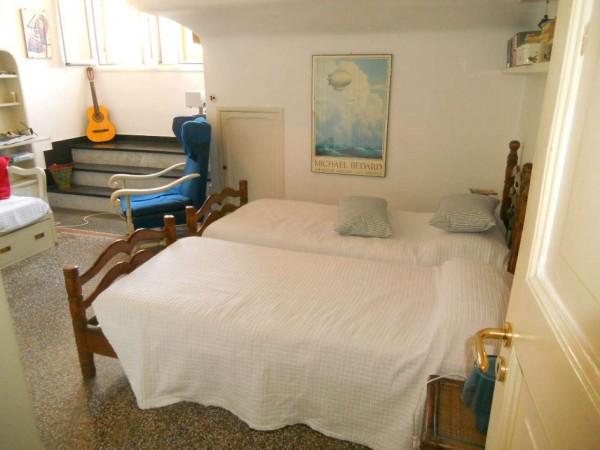 Appartamento in vendita a Sestri Levante, Baia Del Silenzio, 150 mq - Foto 5