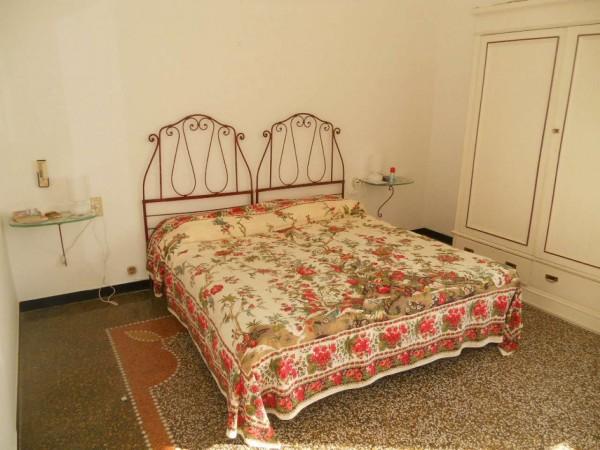 Appartamento in vendita a Sestri Levante, Baia Del Silenzio, 150 mq - Foto 14