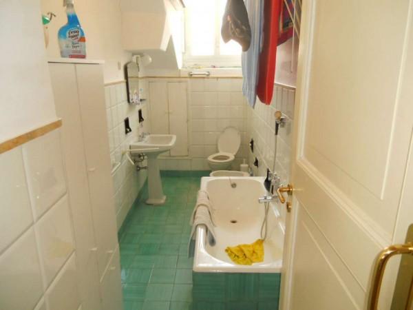 Appartamento in vendita a Sestri Levante, Baia Del Silenzio, 150 mq - Foto 6
