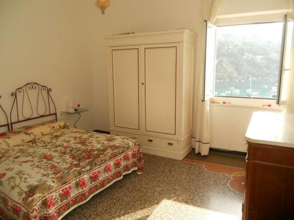 Appartamento in vendita a Sestri Levante, Baia Del Silenzio, 150 mq - Foto 15
