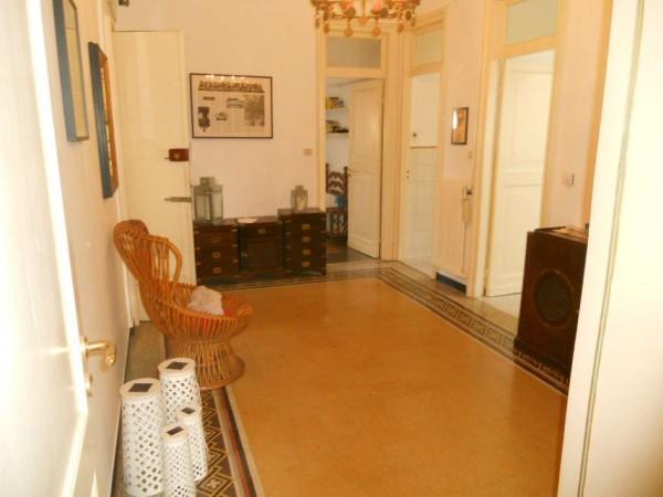 Appartamento in vendita a Sestri Levante, Baia Del Silenzio, 150 mq - Foto 9