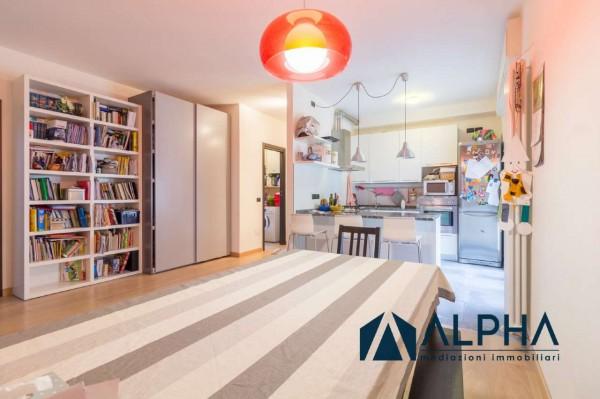 Appartamento in vendita a Castrocaro Terme e Terra del Sole, 125 mq - Foto 22