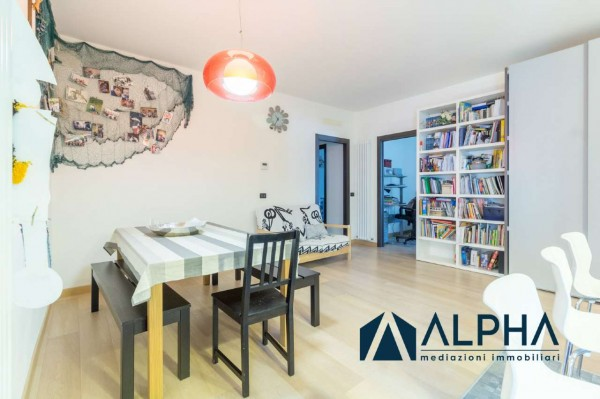 Appartamento in vendita a Castrocaro Terme e Terra del Sole, 125 mq - Foto 1