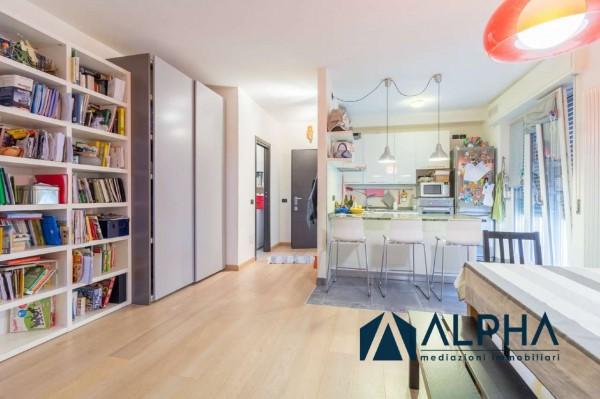 Appartamento in vendita a Castrocaro Terme e Terra del Sole, 125 mq - Foto 15