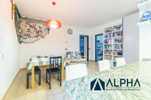 Appartamento in vendita a Castrocaro Terme e Terra del Sole, 125 mq - Foto 23