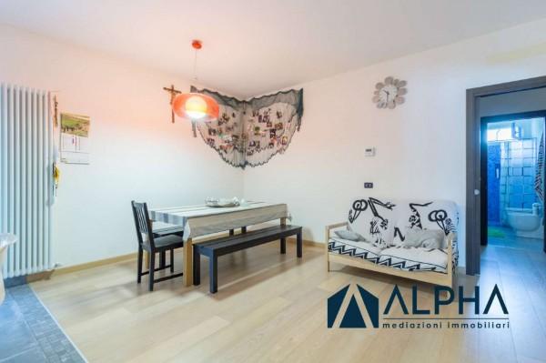 Appartamento in vendita a Castrocaro Terme e Terra del Sole, 125 mq - Foto 18