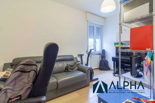 Appartamento in vendita a Castrocaro Terme e Terra del Sole, 125 mq - Foto 5