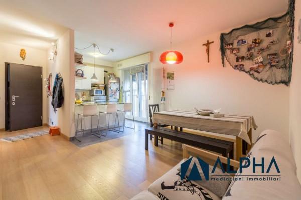 Appartamento in vendita a Castrocaro Terme e Terra del Sole, 125 mq - Foto 16