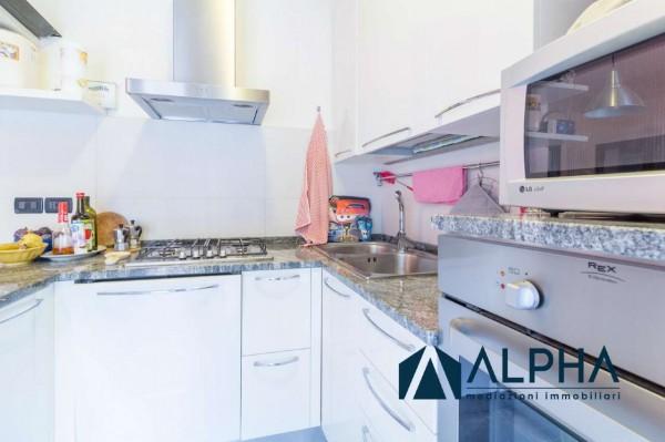Appartamento in vendita a Castrocaro Terme e Terra del Sole, 125 mq - Foto 12