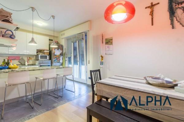 Appartamento in vendita a Castrocaro Terme e Terra del Sole, 125 mq - Foto 21
