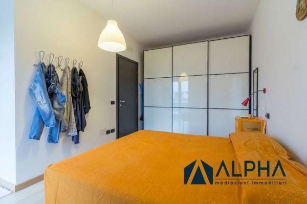 Appartamento in vendita a Castrocaro Terme e Terra del Sole, 125 mq - Foto 9