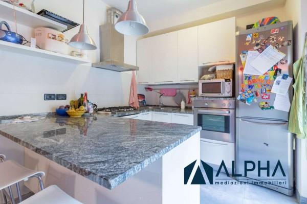 Appartamento in vendita a Castrocaro Terme e Terra del Sole, 125 mq - Foto 14