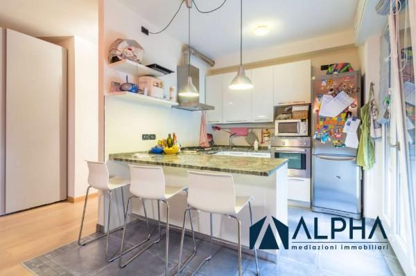 Appartamento in vendita a Castrocaro Terme e Terra del Sole, 125 mq - Foto 19