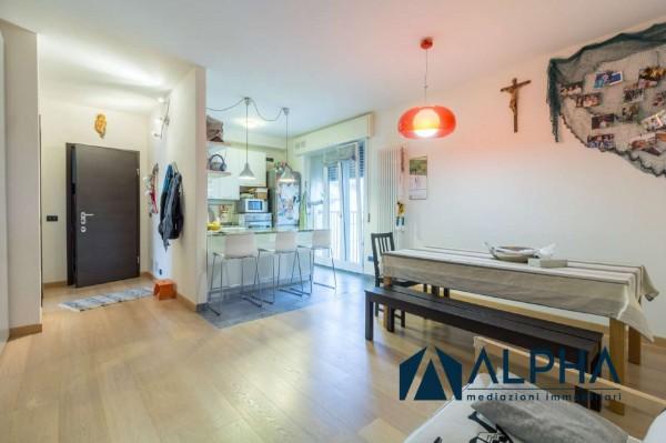 Appartamento in vendita a Castrocaro Terme e Terra del Sole, 125 mq - Foto 17