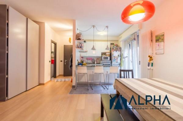 Appartamento in vendita a Castrocaro Terme e Terra del Sole, 125 mq - Foto 20