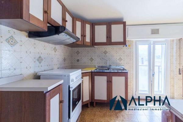 Appartamento in vendita a Castrocaro Terme e Terra del Sole, 140 mq - Foto 18