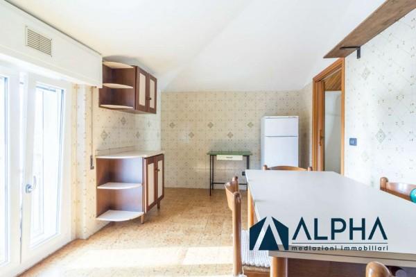 Appartamento in vendita a Castrocaro Terme e Terra del Sole, 140 mq - Foto 17