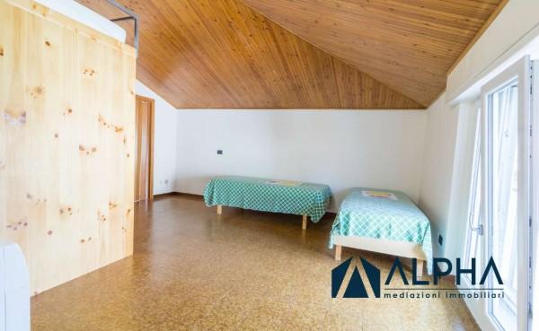 Appartamento in vendita a Castrocaro Terme e Terra del Sole, 140 mq - Foto 16