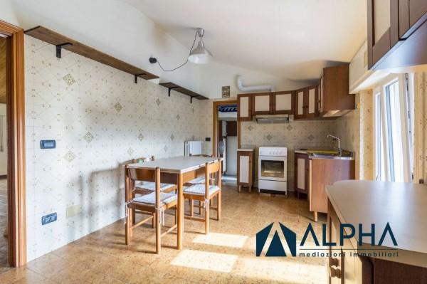 Appartamento in vendita a Castrocaro Terme e Terra del Sole, 140 mq - Foto 20