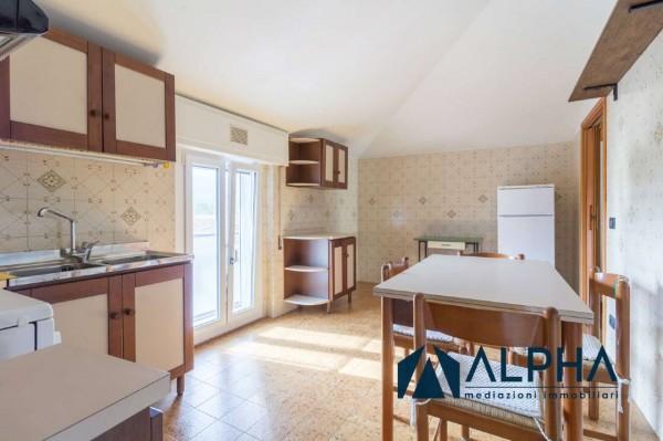Appartamento in vendita a Castrocaro Terme e Terra del Sole, 140 mq - Foto 19