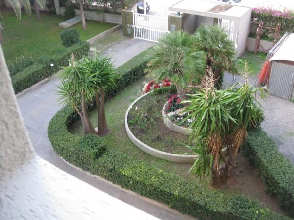Appartamento in vendita a Cagliari, Con giardino, 178 mq - Foto 4