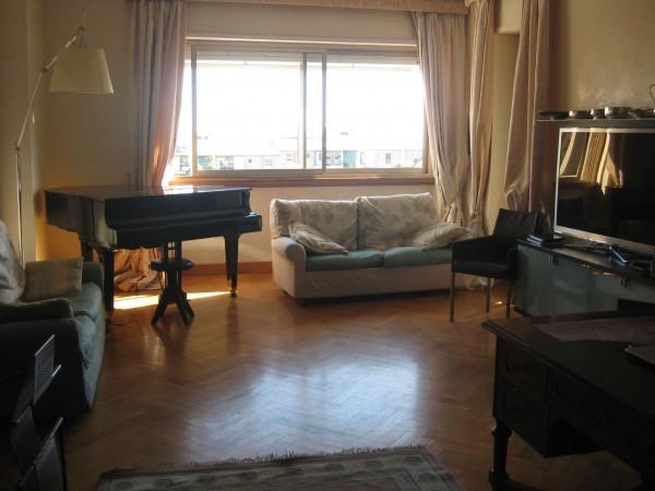 Appartamento in vendita a Cagliari, Con giardino, 178 mq - Foto 1