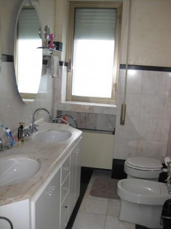 Appartamento in vendita a Cagliari, Con giardino, 178 mq - Foto 6
