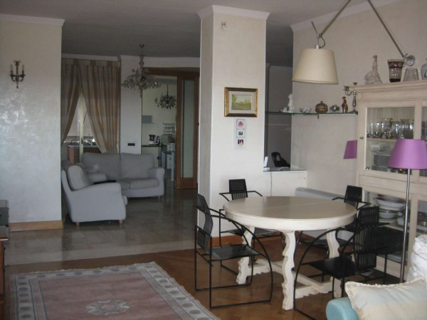 Appartamento in vendita a Cagliari, Con giardino, 178 mq - Foto 10