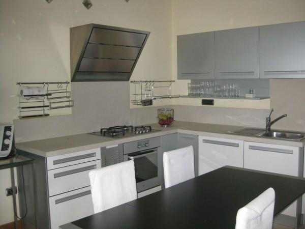 Appartamento in vendita a Cagliari, Con giardino, 178 mq - Foto 8