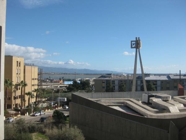 Appartamento in vendita a Cagliari, Con giardino, 178 mq - Foto 3