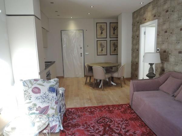 Appartamento in vendita a Torino, Arredato, 56 mq - Foto 24