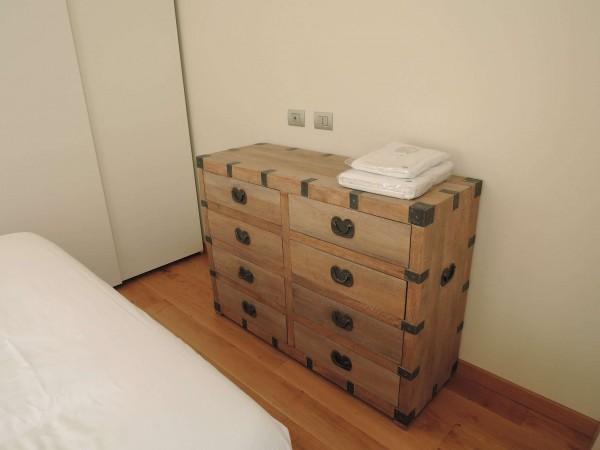 Appartamento in vendita a Torino, Arredato, 56 mq - Foto 19
