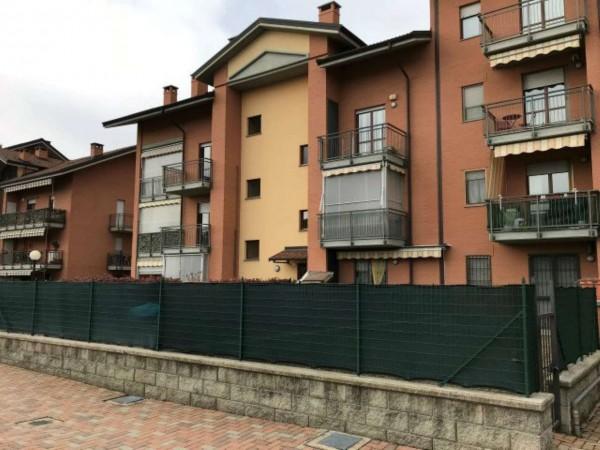 Appartamento in vendita a Orbassano, Con giardino, 75 mq - Foto 2
