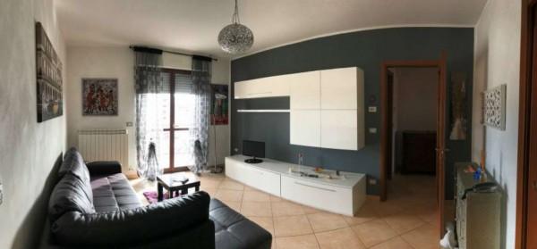 Appartamento in vendita a Orbassano, Con giardino, 75 mq - Foto 19