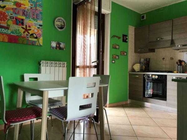 Appartamento in vendita a Orbassano, Con giardino, 75 mq - Foto 11