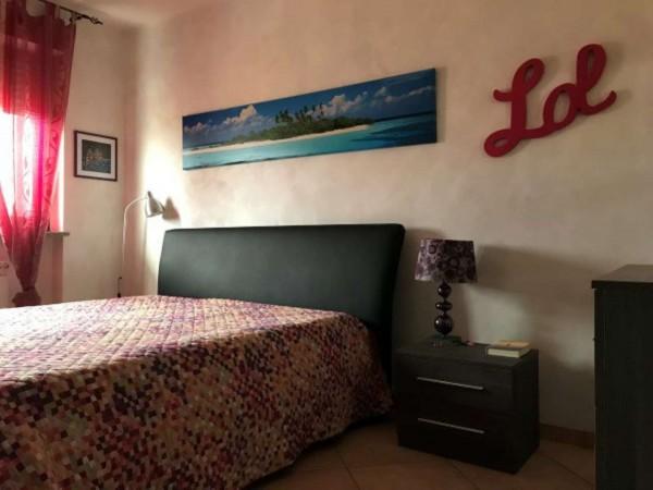 Appartamento in vendita a Orbassano, Con giardino, 75 mq - Foto 7