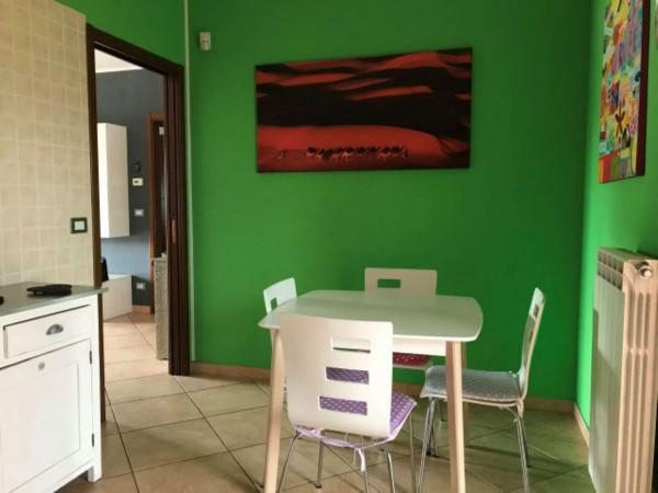Appartamento in vendita a Orbassano, Con giardino, 75 mq - Foto 9