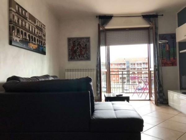 Appartamento in vendita a Orbassano, Con giardino, 75 mq - Foto 13