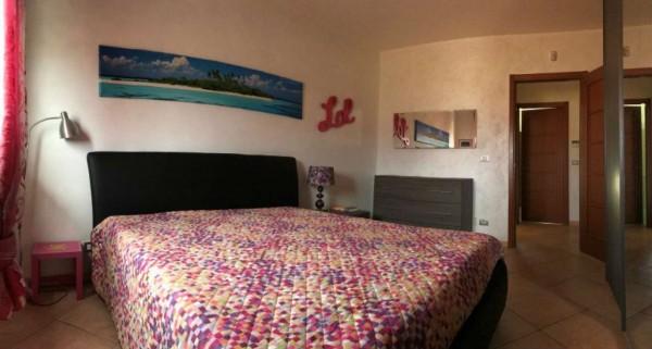 Appartamento in vendita a Orbassano, Con giardino, 75 mq - Foto 5