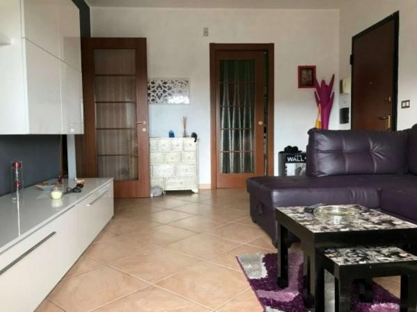 Appartamento in vendita a Orbassano, Con giardino, 75 mq - Foto 15