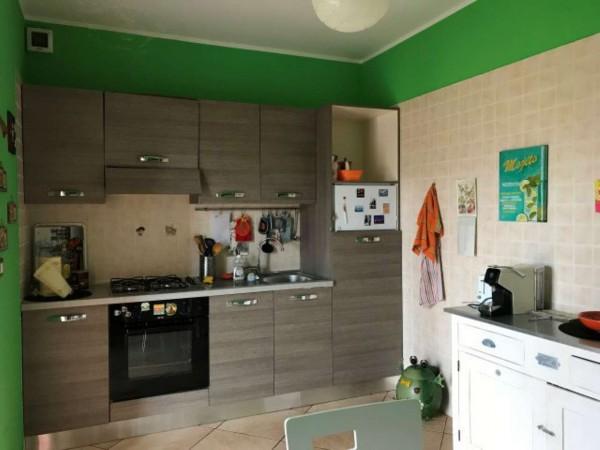 Appartamento in vendita a Orbassano, Con giardino, 75 mq - Foto 10