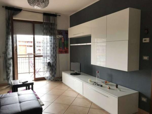 Appartamento in vendita a Orbassano, Con giardino, 75 mq