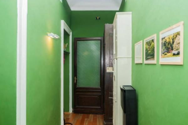Appartamento in affitto a Torino, Centro, Arredato, 85 mq - Foto 17