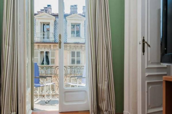Appartamento in affitto a Torino, Centro, Arredato, 85 mq - Foto 14