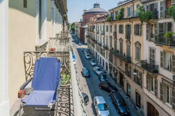 Appartamento in affitto a Torino, Centro, Arredato, 85 mq - Foto 1